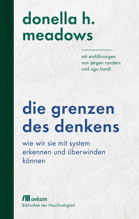 Cover: Die Grenzen des Denkens