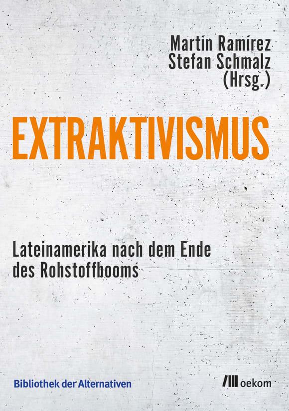 Cover: Extraktivismus