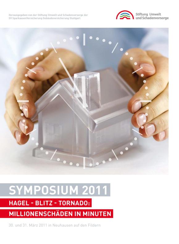 Cover: Hagel – Blitz – Tornado: Millionenschäden in Minuten