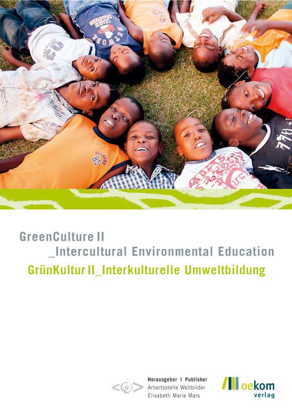 Cover: Grünkultur 2