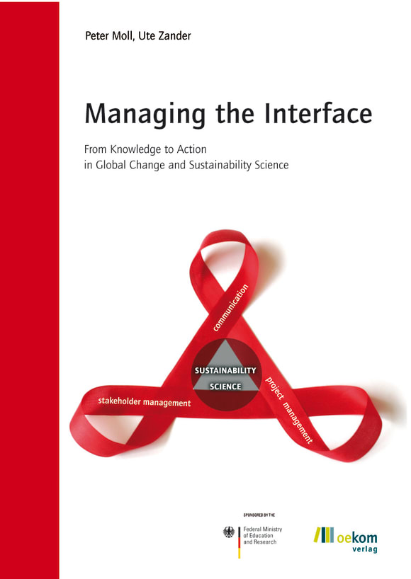 Cover: Managing the Interface