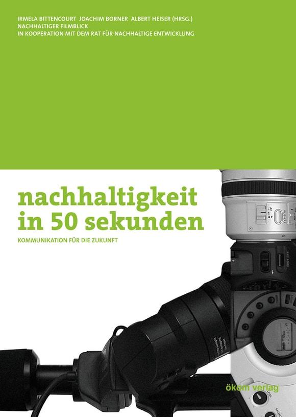 Cover: nachhaltigkeit in 50 sekunden