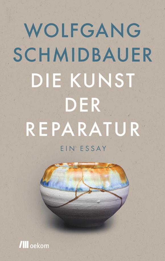 Cover: Die Kunst der Reparatur