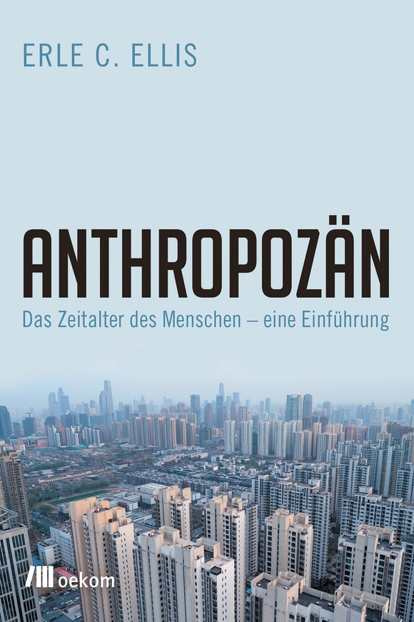 Cover: Anthropozän