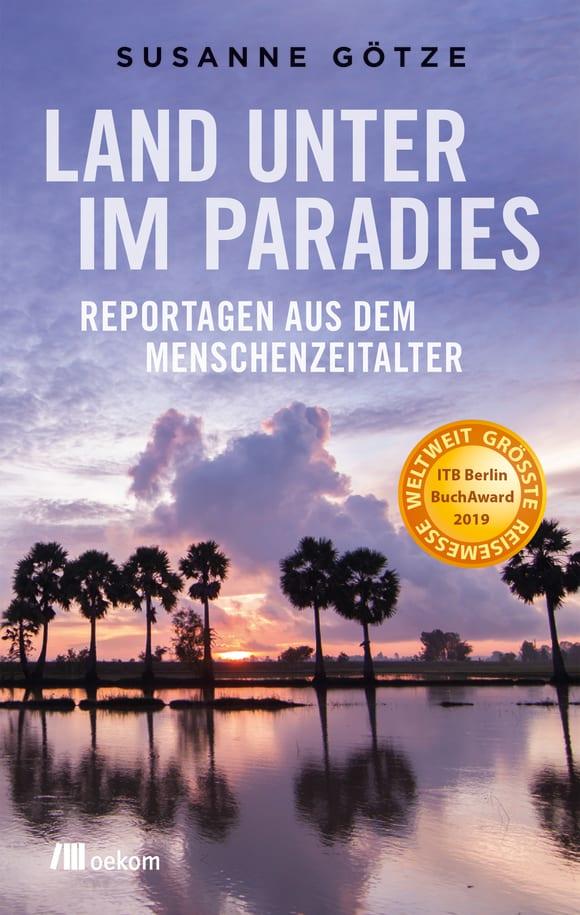 Cover: Land unter im Paradies