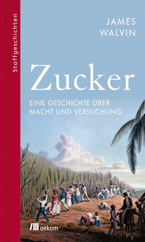 Cover: Zucker