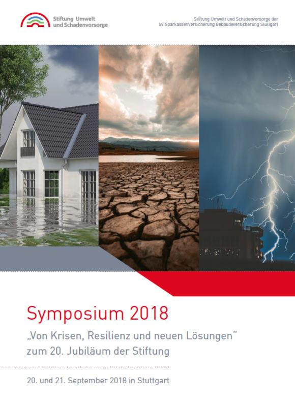 Cover: Von Krisen, Resilienz und neuen Lösungen