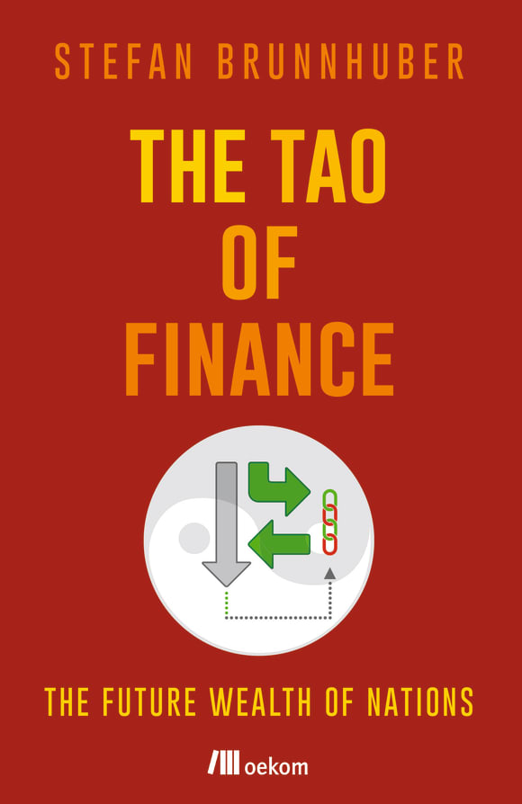 Cover: The Tao of Finance