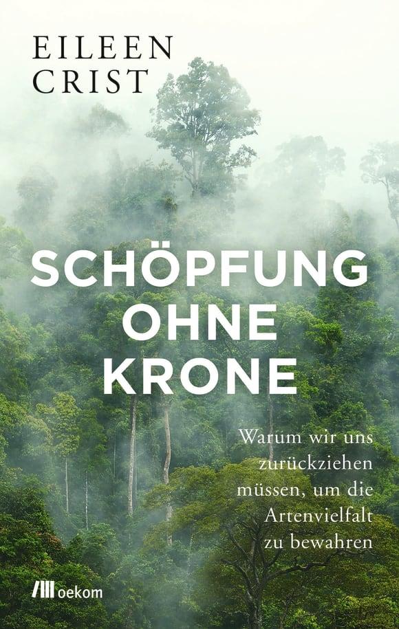 Cover: Schöpfung ohne Krone