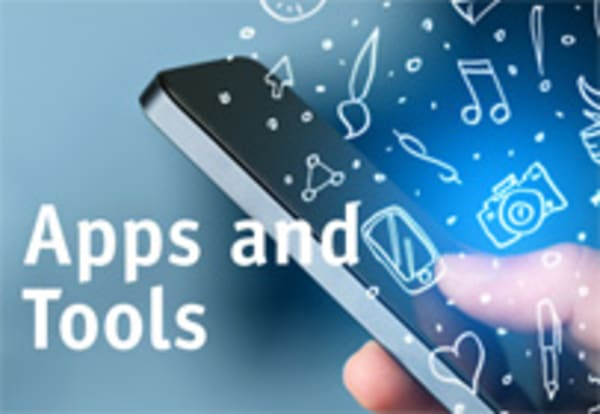 Useful apps and tools