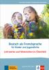 DaF-Lehrwerke und Materialien für Kinder und Jugendliche (Sprache: Deutsch | Online)