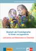 DaF-Lehrwerke und Materialien für Kinder und Jugendliche (Sprache: Deutsch | Druck-PDF)