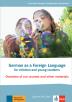 DaF-Lehrwerke und Materialien für Kinder und Jugendliche (Sprache: Englisch | Druck-PDF)