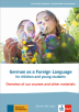 DaF-Lehrwerke und Materialien für Kinder und Jugendliche (Sprache: Englisch | Online)
