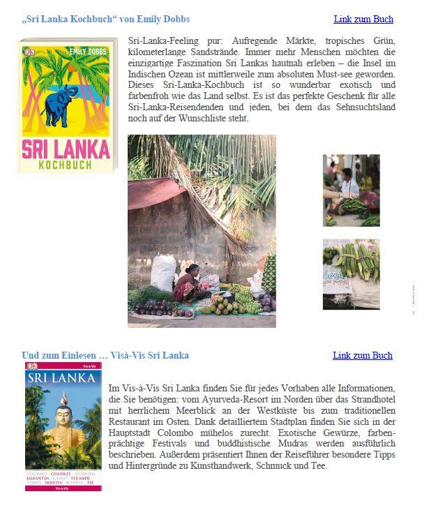 Aktuelle Highlights: Länderküche und Reisen | DK Verlag
