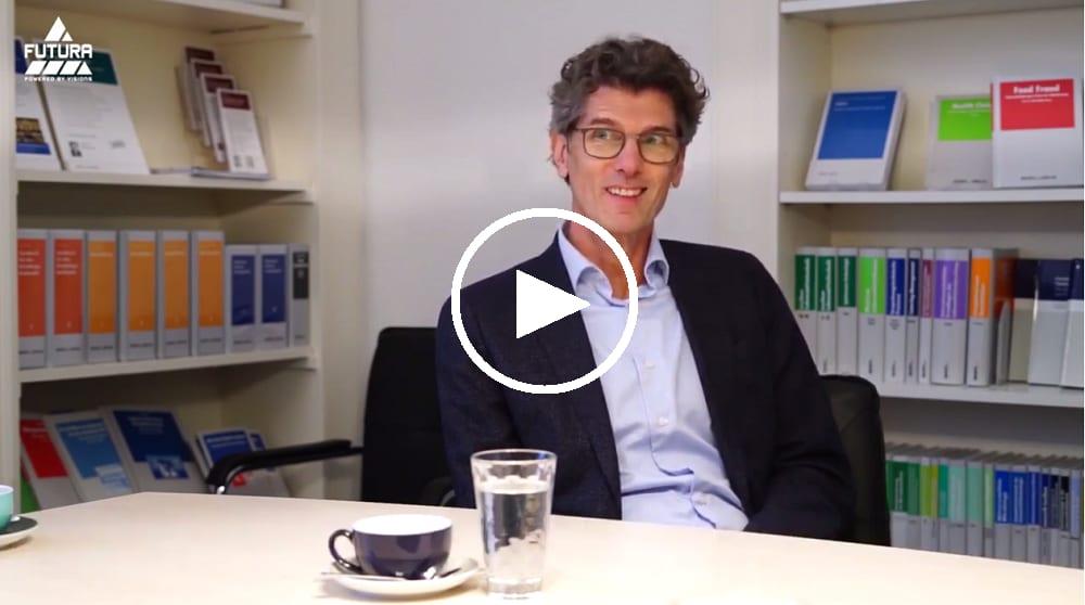 Thomas Kohlhage im Gespräch mit Daniel Schröer