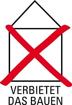 Über Bauverbot und ähnliches schreibt Daniel Fuhrhop auf www.daniel-fuhrhop.de.
