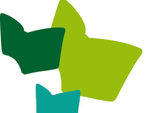 Logo des Projekts Nachhaltig Publizieren