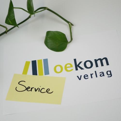 Zum Servicebereich