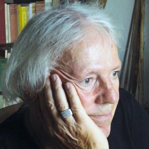 oekom-Autor Wolfgang Schmidbauer