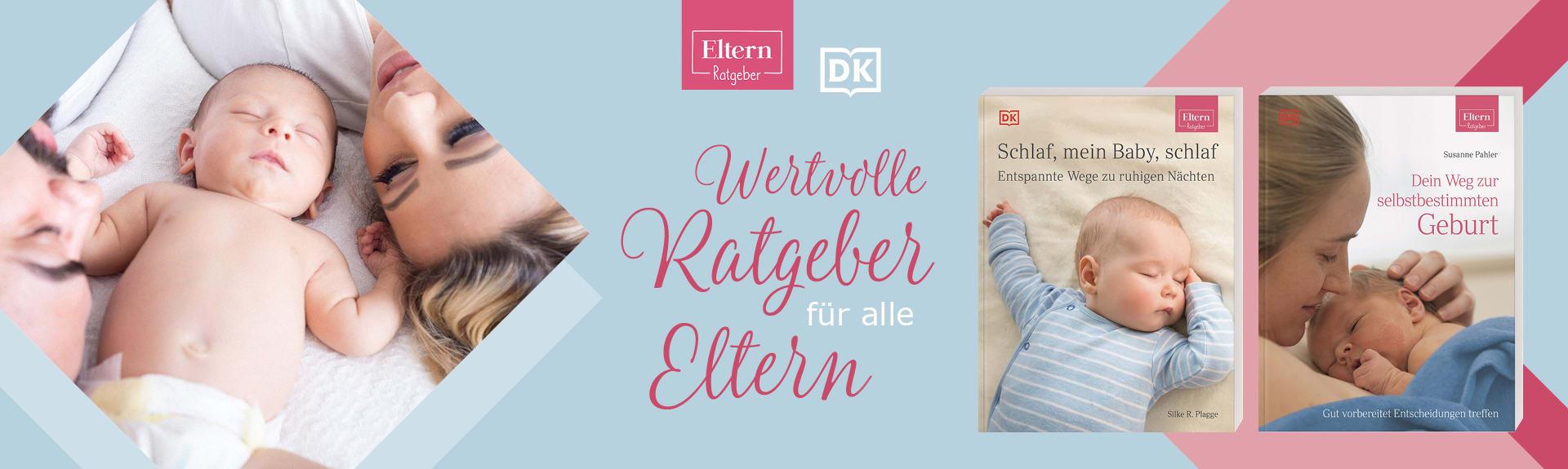 ELTERN-Ratgeber