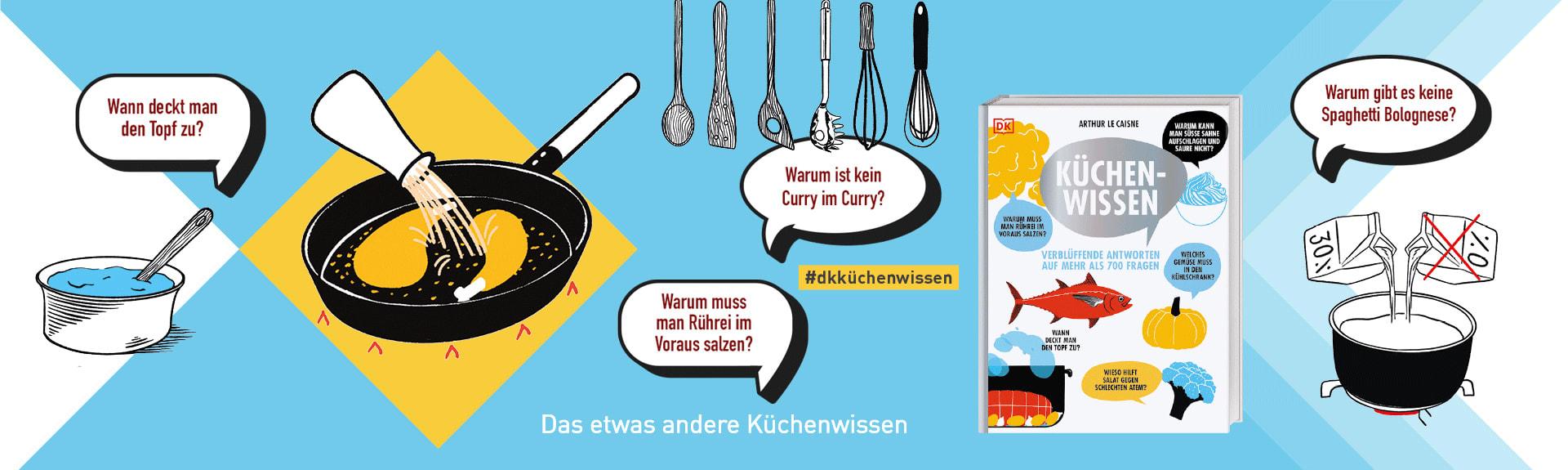 H20 - Küchenwissen