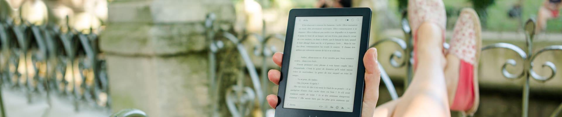 Wissenswertes rund um E-Books