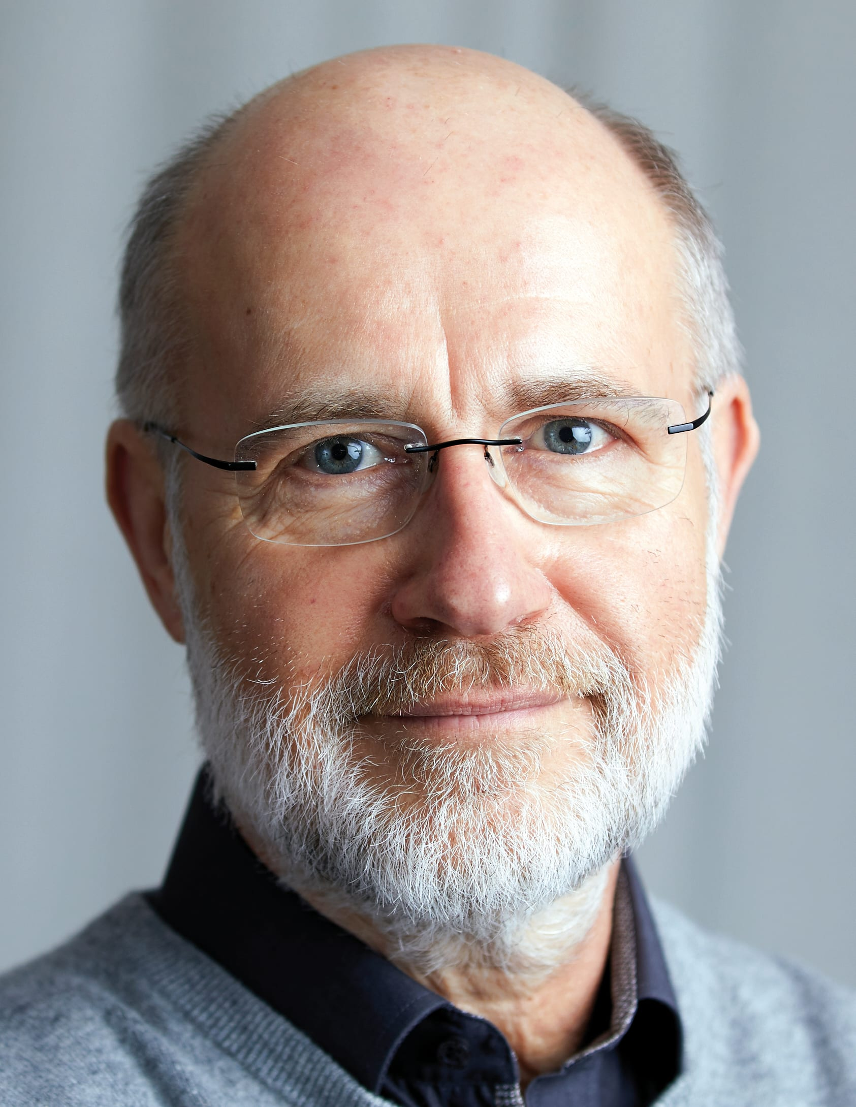 Porträt Harald Lesch