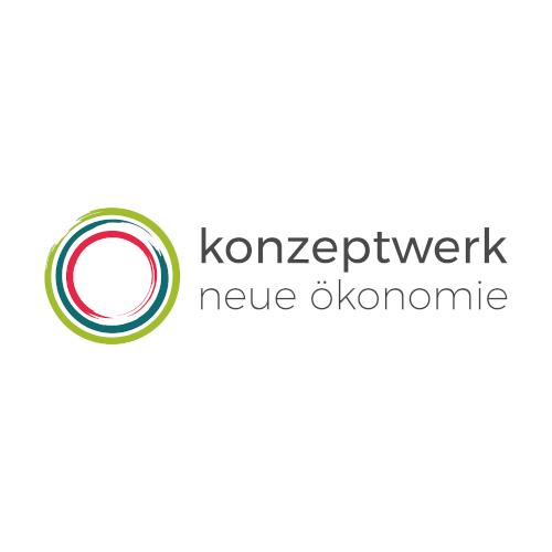 Konzeptwerk Neue Ökonomie Logo