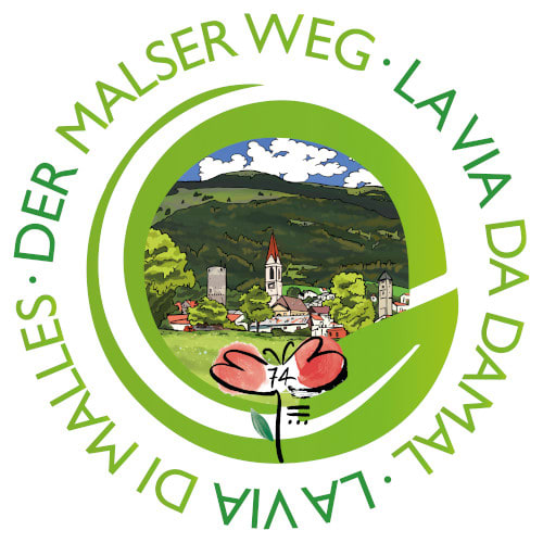 Der Malser Weg Logo