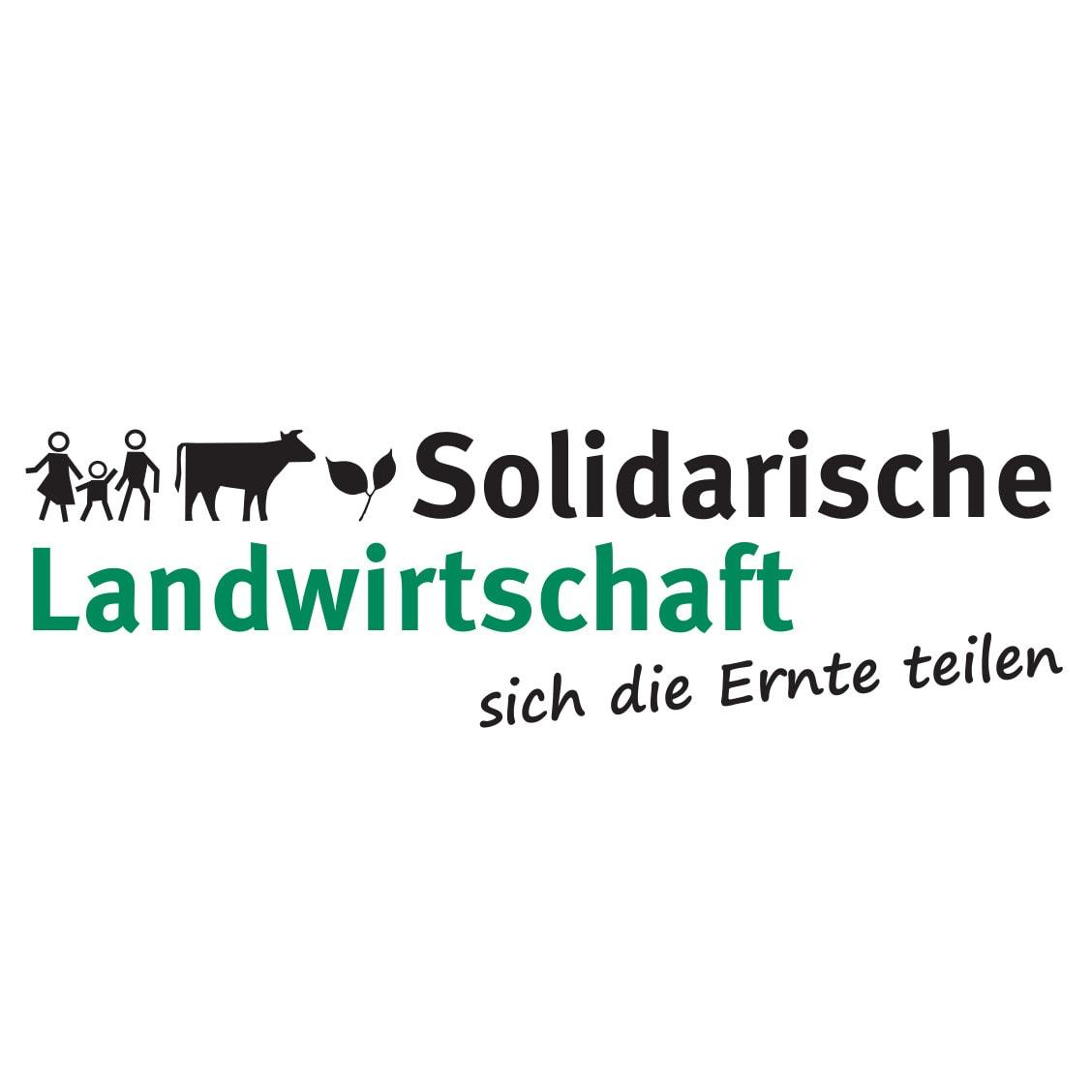Netzwerk Solidarische Landwirtschaft Logo