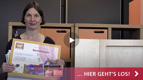 Schnellkurs Kamishibai | Hase und Igel Verlag