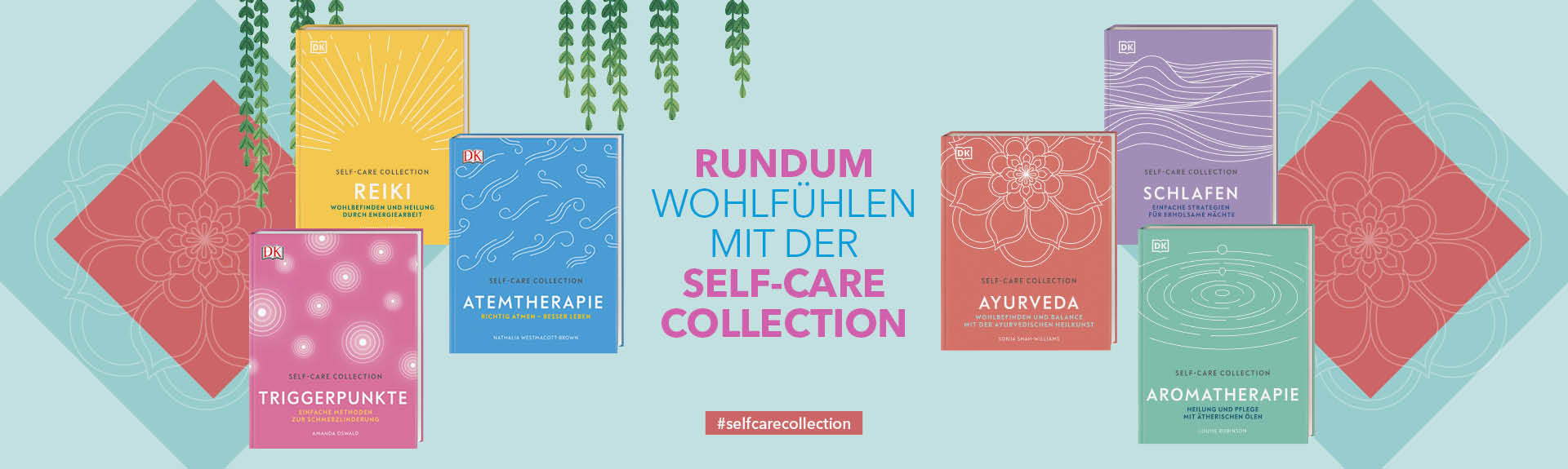 Self-Care Collection
