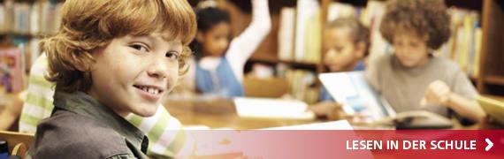 Blog Lesen in der Schule | Hase und Igel Verlag