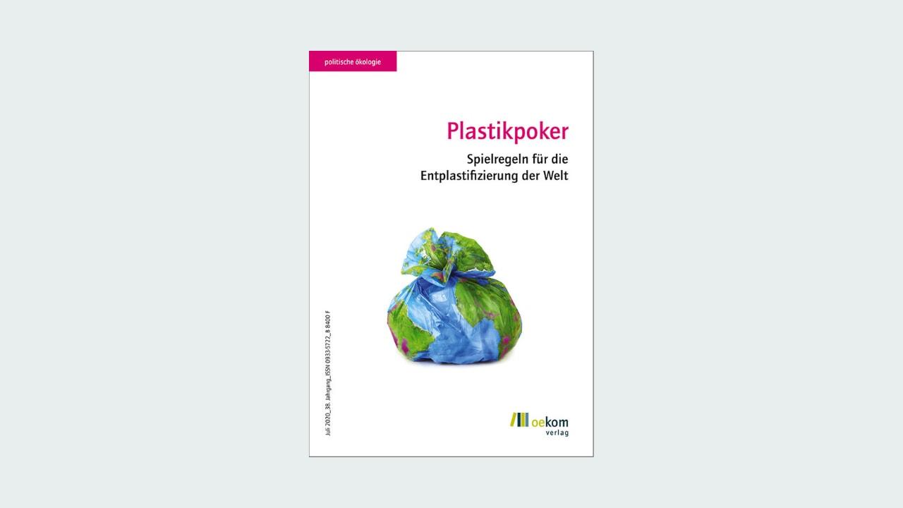 """Cover """"Plastikpoker"""""""