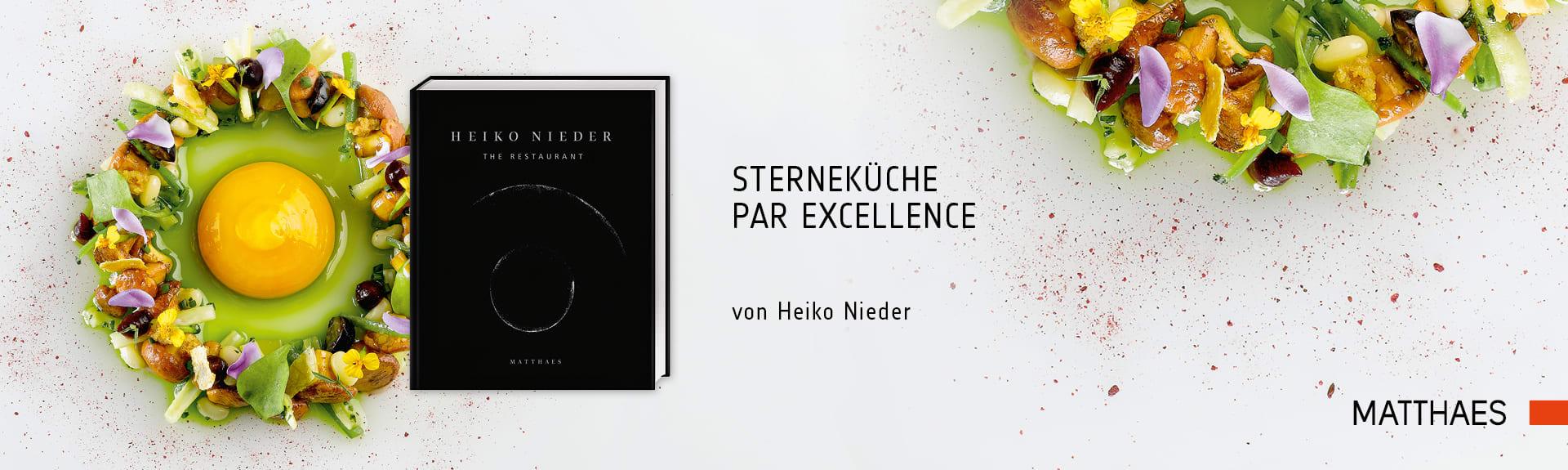 The Restaurant von Heiko Nieder