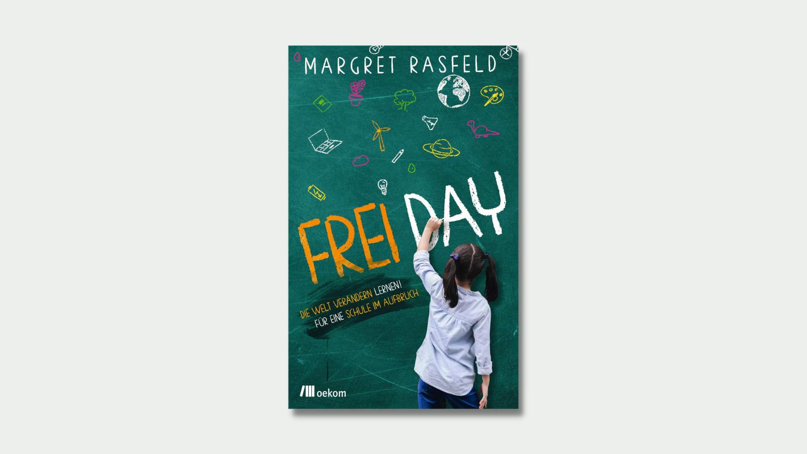 Das Cover von FREI DAY