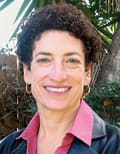 Photo Naomi Oreskes