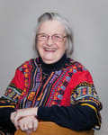 Photo Elinor Ostrom