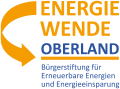Photo Energiewende Oberland – Bürgerstiftung für Erneuerbare Energien und Energieeinsparung