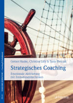 Strategisches Coaching