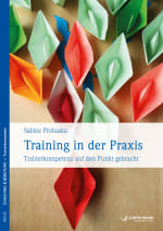 Training in der Praxis