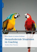 Herausfordernde Situationen im Coaching