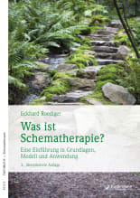 Was ist Schematherapie?