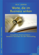 Worte, die im Business wirken