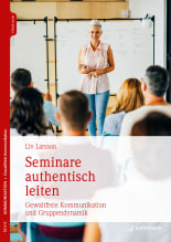 Seminare authentisch leiten