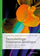 Traumabedingte Dissoziation bewältigen