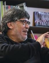 Image: Luis Sepúlveda