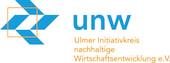 Image: unw - Ulmer Initiativkreis nachhaltige Wirtschaftsentwicklung e.V.