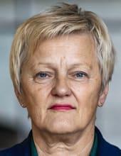 Image: Renate Künast